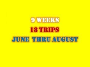 Summer Camp Upper Darby